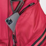 Big Max Aqua Style 3 Waterproof Cartbag valuable pocket