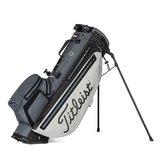 Titleist Players 4 Plus Stadry Standbag Golftas Lichtgrijs/Grijs