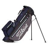 Titleist Players 4 Plus Stadry Standbag Golftas Navy/Grijs