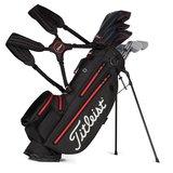 Titleist Players 4 Plus Stadry Standbag Golftas Draagband