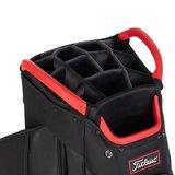 Titleist Cart 15 StaDry Waterproof Cartbag Top
