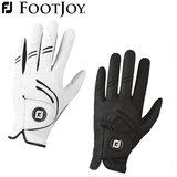 Footjoy GTXtreme Golfhandschoen wit zwart