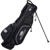 Skymax IX-5 XL Halve Golfset Dames Graphite met Standbag Zwart_4