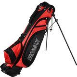 Skymax Standbag 6.5 Inch Zwart Rood