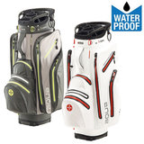 Big Max Aqua Tour Waterproof Cartbag Afbeelding