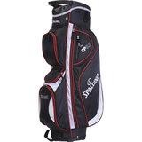 Spalding SP4 Cart Bag beugelhandvat Zwart