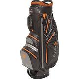 Big Max Aqua Sport Waterproof Cartbag Zwart-Oranje