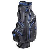 Big Max Aqua Sport Waterproof Cartbag Zwart/Blauw