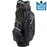 Big Max Aqua Sport 2 Waterproof Cartbag Golftas, Zwart
