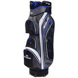 Skymax Lichtgewicht Cartbag Golftas, Zwart/Blauw
