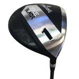 Spalding True Black Complete Golfset