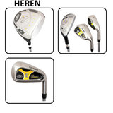 Skymax I7 Complete Golfset