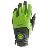 Zoom One Size Fits All golfhandschoen Lime