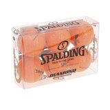 Spalding Diamond Soft Distance Oranje