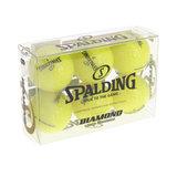 Spalding Diamond Soft Distance Geel