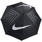 Nike Windsheer Lite III Golfparaplu Zwart/Grijs