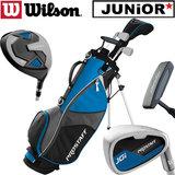 Wilson Golf Junior Golfset voor kind van 5, 6, 7 of 8 jaar