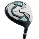 Wilson Prostaff SGI Complete Golfset Dames Graphite Wood 3