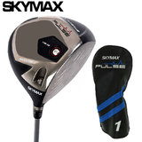 Skymax Pulse Titanium verstelbare Driver Dames