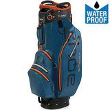Bigmax Aqua Sport 2 Cartbag Blauw/Oranje