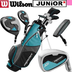 Wilson Golf Meisje Golfset voor leeftijd van 11, 12, 13 of 14 jaar