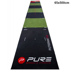Pure Puttingmat 5 Meter