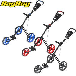 Bagboy PC-500 Datrek Golftrolley