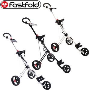Fastfold Tri-master Golftrolley