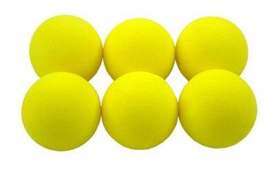 Legend Foam Practice Balls