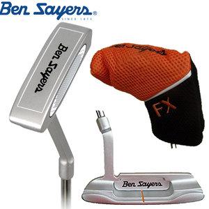 Ben Sayers FX Putter Met Headcover
