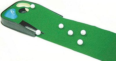 Legend Golf Putting Mat