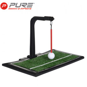 Pure2improve Swing Trainer