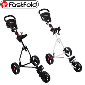 Fastfold Kinder Driewiel Golftrolley