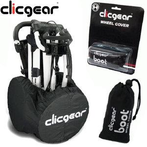 Clicgear Wheelcover