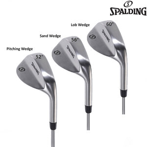 Spalding 255 Wedge