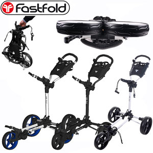 Fastfold Slim Golftrolley