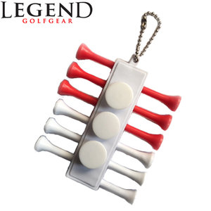 Legend Tee Houder Set