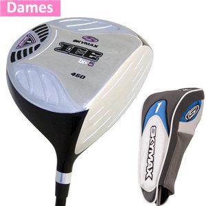 Skymax Ice Driver Dames Golfclub