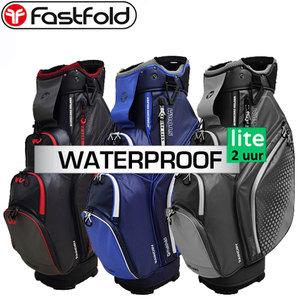 Fastfold Storm Rain Dry Cartbag