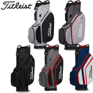 Titleist Lightweight Cartbag Golftas
