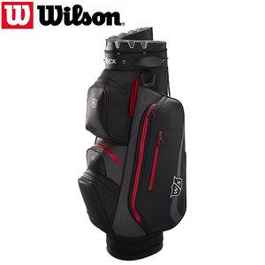 Wilson I-Lock Rain Cartbag