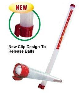 Clicka Tube Ball Pick Up