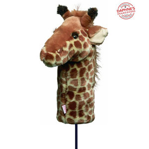 Daphne's Headcovers Giraffe
