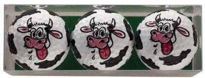 Wilson Ultra Golfballen Koe