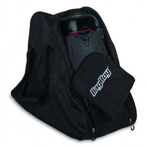 BagBoy Compact 3 / TriSwivel Transporthoes