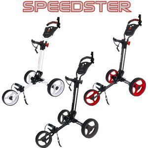 Speedster Golftrolley 2.0