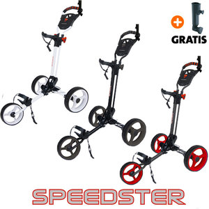 Speedster Golftrolley 2.0