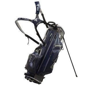 Big Max DriLite G Standbag Golftas, Blauw