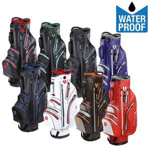 Big Max Aqua Sport Waterproof Cartbag