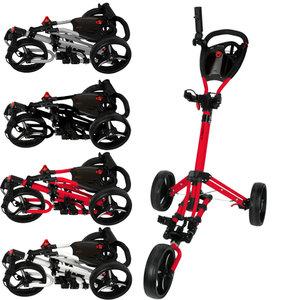 Fastfold Trike Deluxe Golftrolley